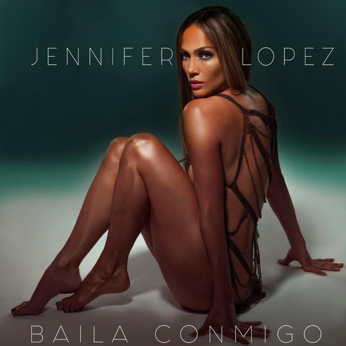 Jennifer Lopez – Baila Conmigo