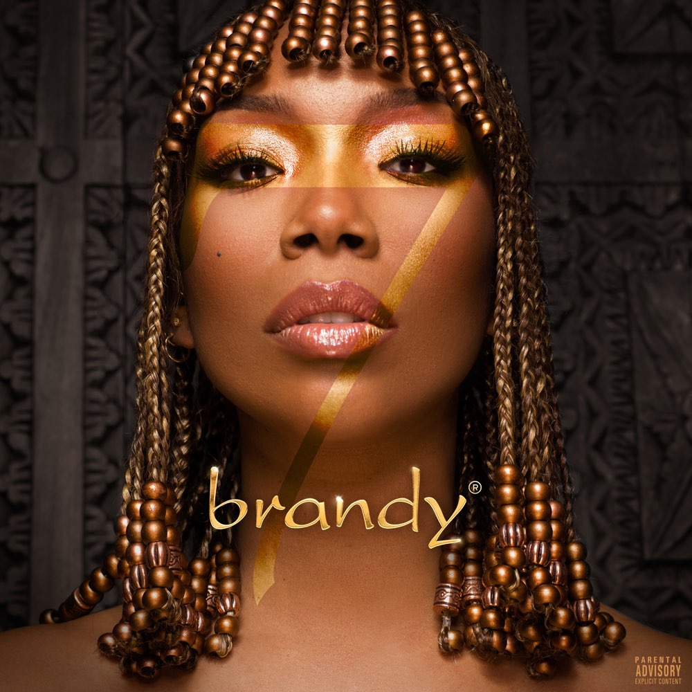 ALBUM: Brandy – B7