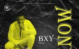 BXY - I Know