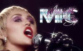 Miley Cyrus – Midnight Sky