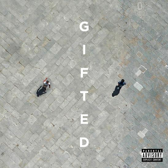 Cordae Ft. Roddy Ricch – Gifted