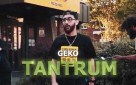 Geko – Tantrum