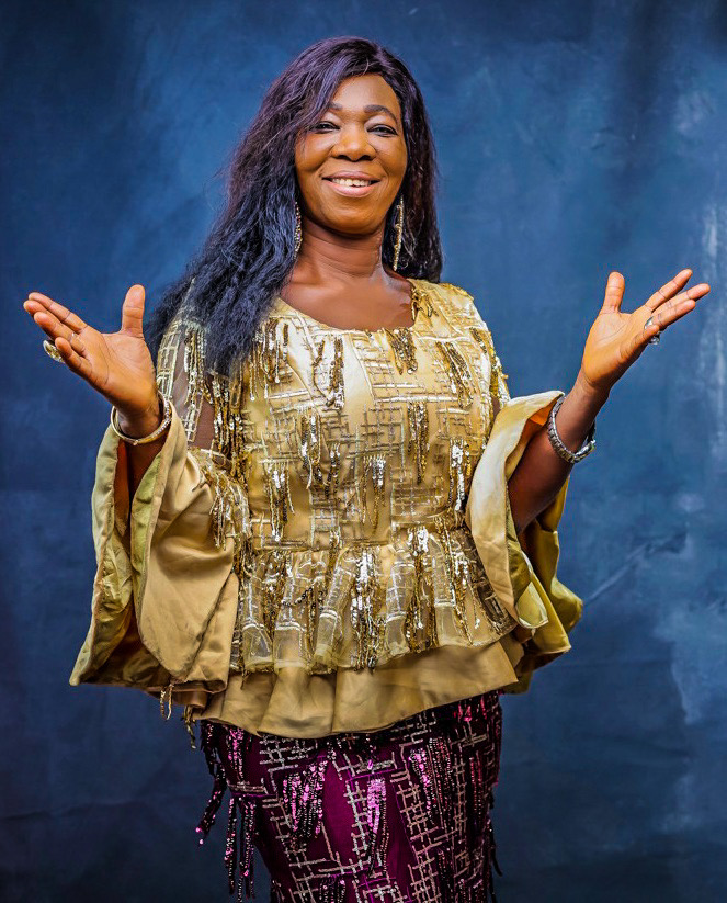 ALBUM: Mrs Lola Olukoya - Olorun To Ga & Come Unto Me (Wasi Odo Mi)