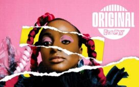 ALBUM: Cuppy – Original Copy