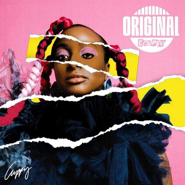 ALBUM: Cuppy – Original Copy