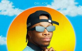 Oxlade – DKT (Dis Kind Thing)