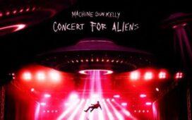 Machine Gun Kelly – Concert For Aliens