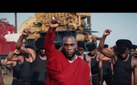 VIDEO: Burna Boy Ft. Chris Martin – Monsters You Mad