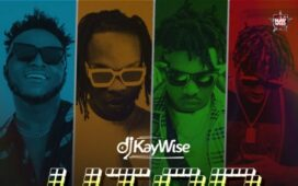 DJ Kaywise Ft. Mayorkun, Naira Marley & Zlatan – What Type of Dance (WTOD)