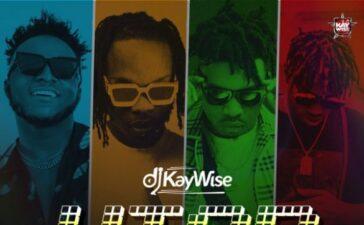 DJ Kaywise Ft. Mayorkun, Naira Marley & Zlatan – What Type of Dance (WTOD)