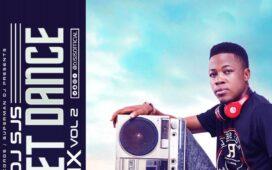 DJ SJS – Street Dance Mix