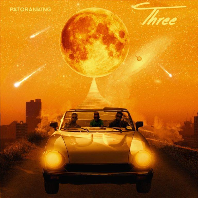 ALBUM: Patoranking – Three