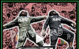Playaz Ft. Zlatan – Mad Oh (Remix)