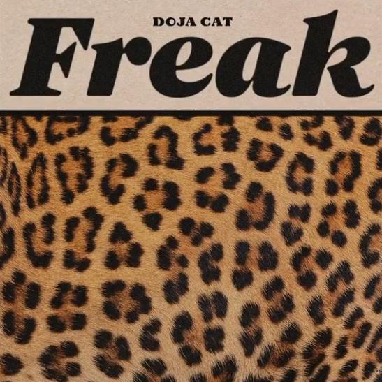 Doja Cat – Freak