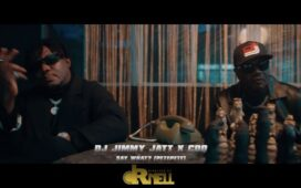 Dj Jimmy Jatt Ft. Cdq Say What (petepeté)