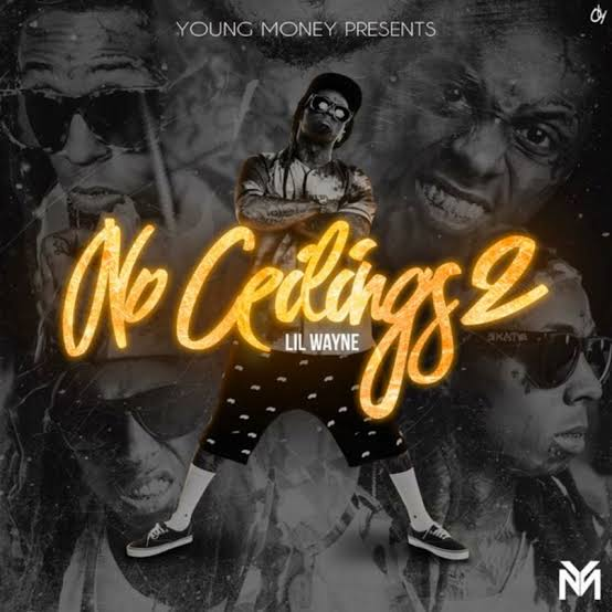 ALBUM: Lil Wayne – No Ceilings