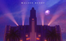 Maleek Berry – Isolation Room