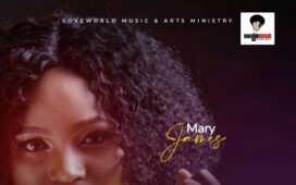 Mary James – Holy Spirit