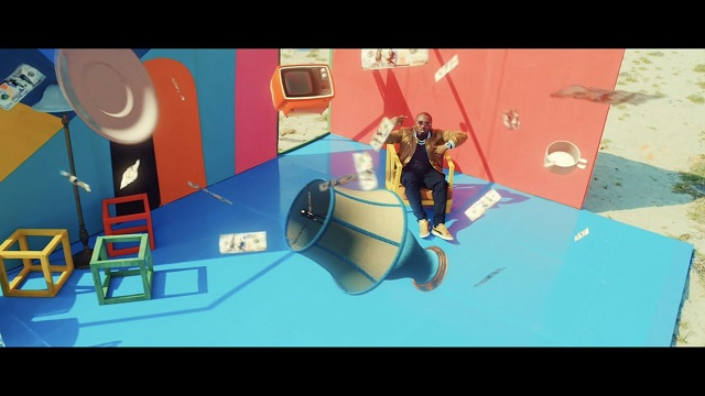 VIDEO: Ice Prince Ft. Tekno – Make Up Your Mind
