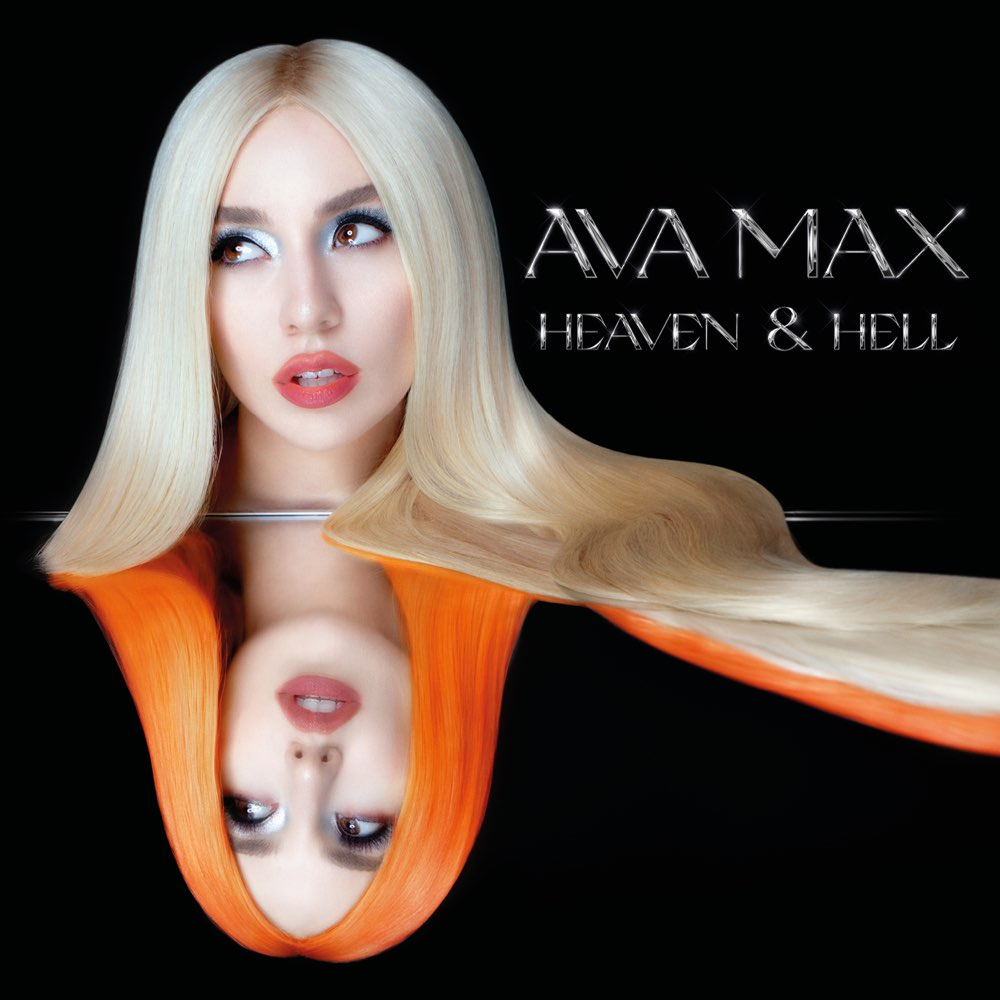 ALBUM: Ava Max – Heaven & Hell