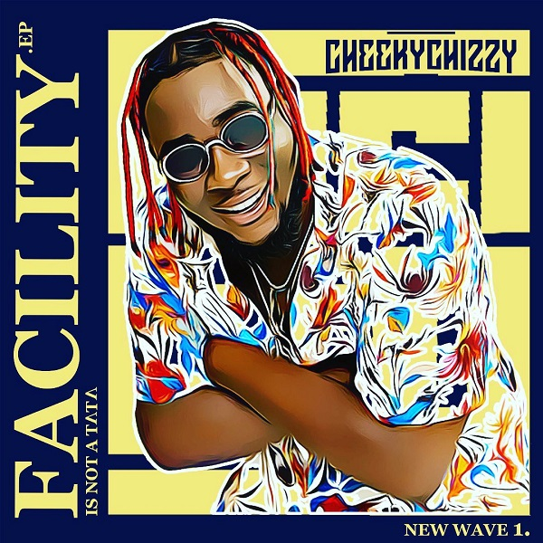 Cheekychizzy Ft. D'Banj & DJ Obi – Big Vibe
