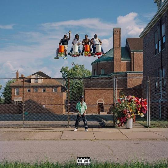 ALBUM: Big Sean – Detroit 2