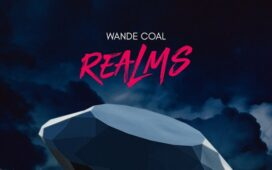 EP: Wande Coal – Realms