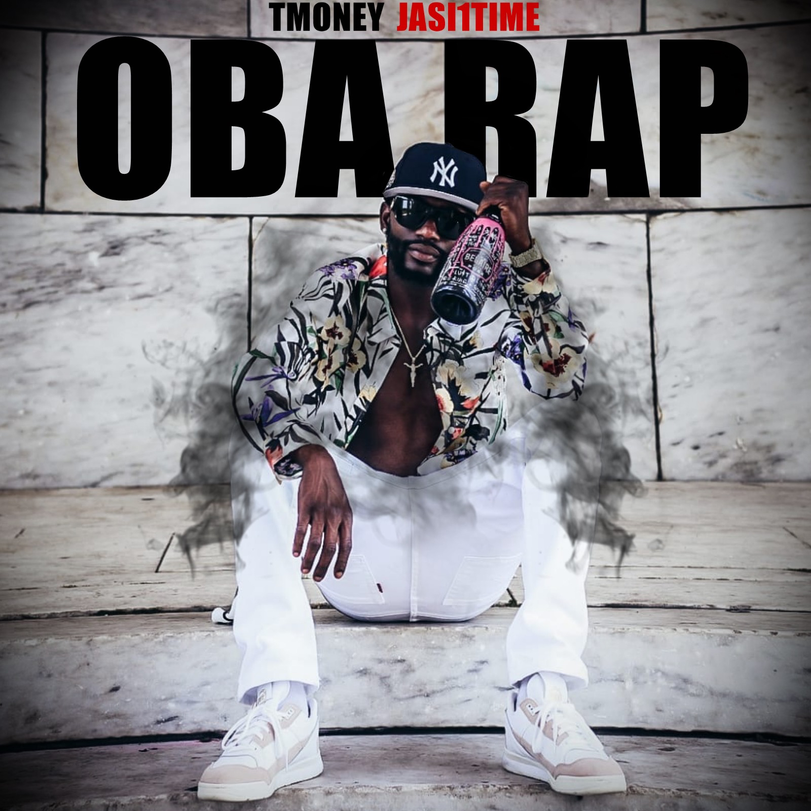 Tmoney Jasi1time - Oba Rap
