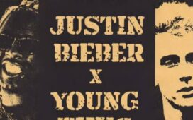 Justin Bieber Ft. Young Thug – Picture This
