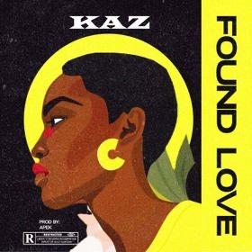 Kaz – Found Love