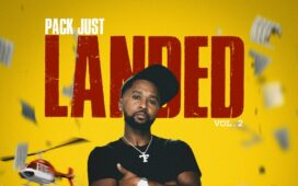 ALBUM: Zaytoven – Pack Just Landed Vol. 2