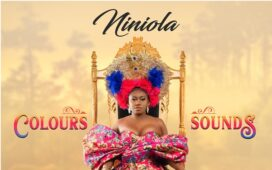 Niniola Ft. Sauti Sol – So Serious