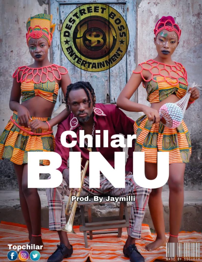 Chilar - Binu