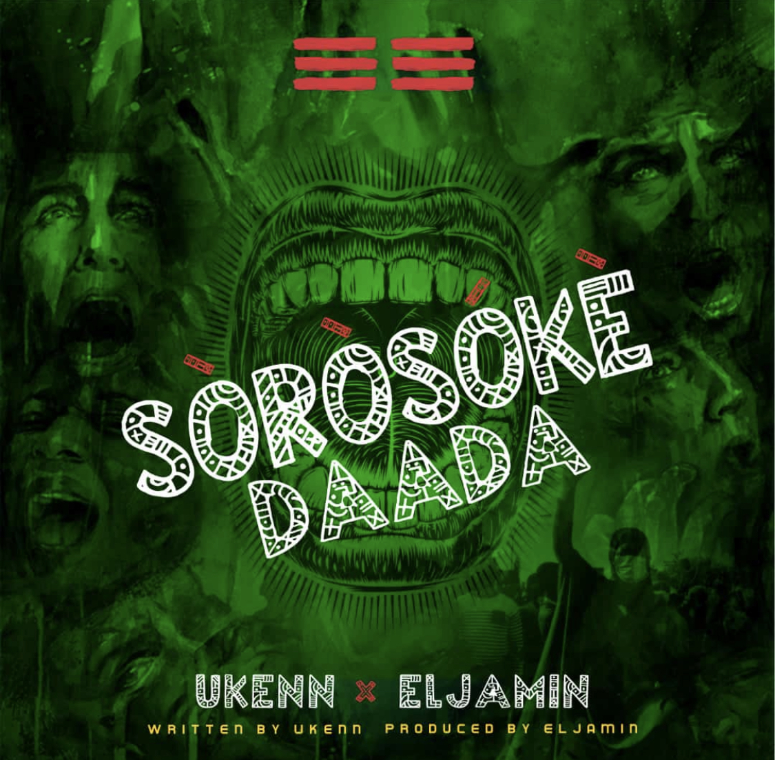Ukenn x Eljamin - Soro Soke Daada