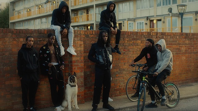 VIDEO: Burna Boy Ft. Stormzy – Real Life