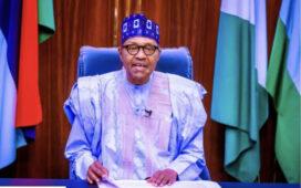 Muhammadu Buhari's Speech