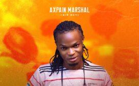 Axpain Marshal - Angelina