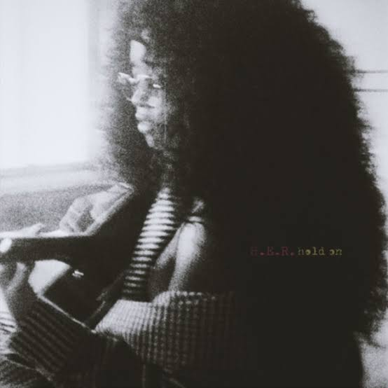 H.E.R – Hold On