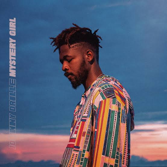 Johnny Drille – Mystery Girl