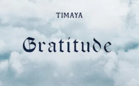 ALBUM: Timaya – Gratitude