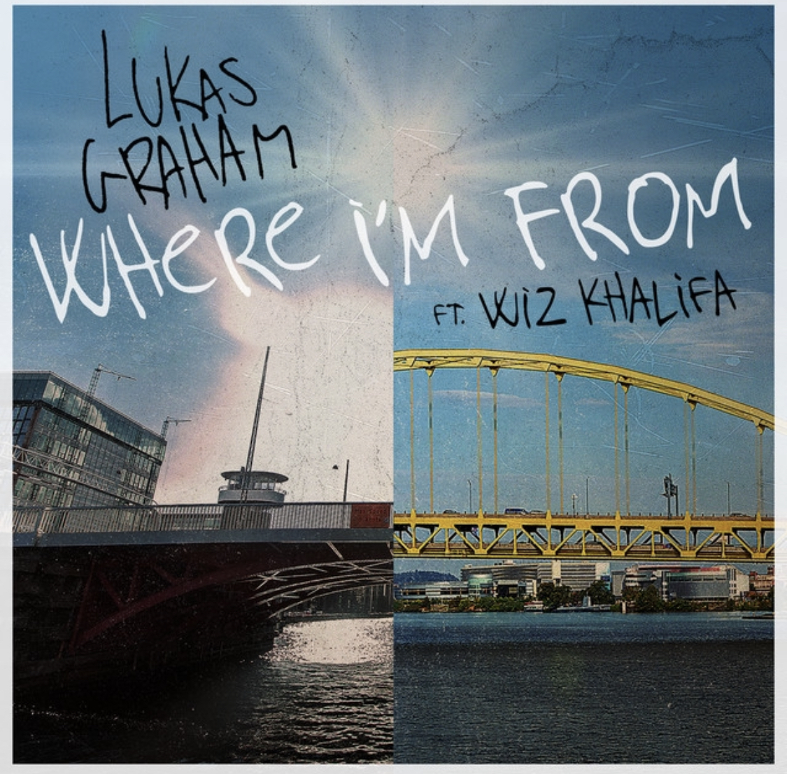 Lukas Graham Ft. Wiz Khalifa – Where I'm From