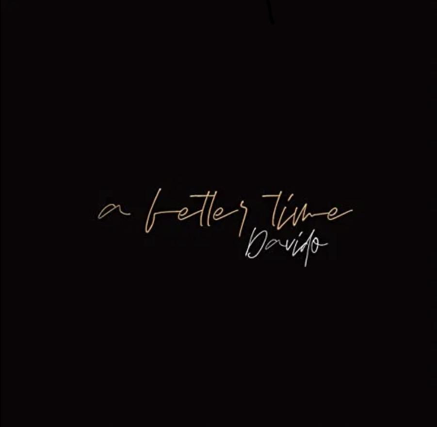 Davido Ft. Young Thug & Chris Brown – Carry Go