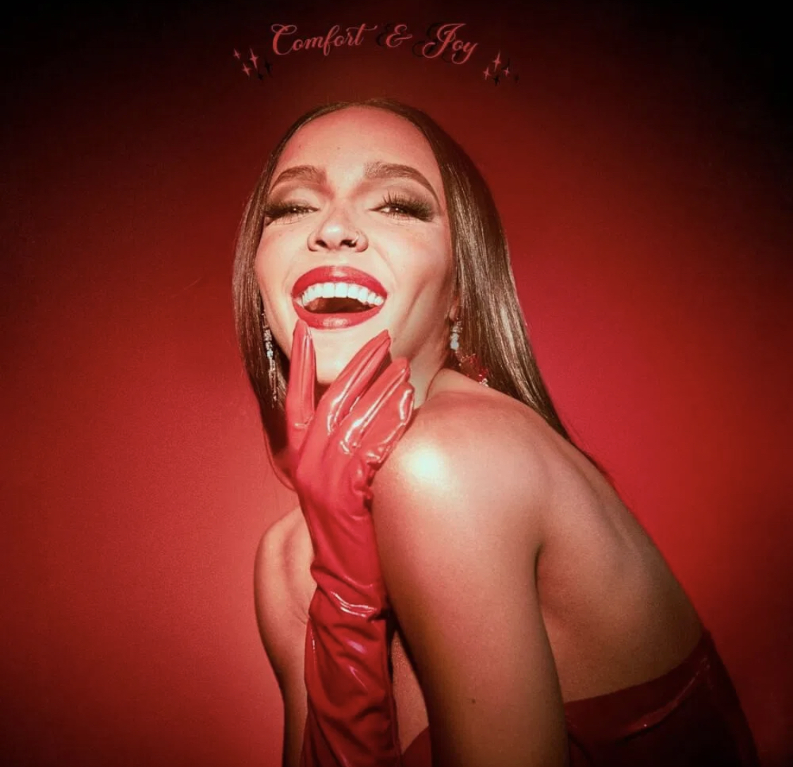 EP: Tinashe – Comfort & Joy