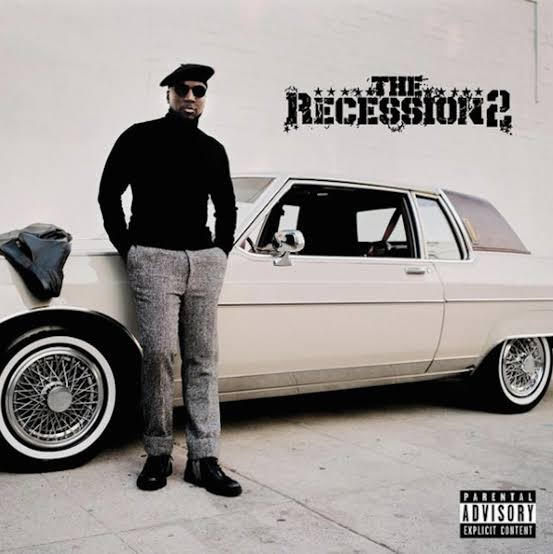 ALBUM: Jeezy – The Recession 2