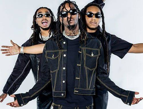Migos Ft. DaBaby – AM To PM