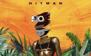 Kelly Rowland – Hitman