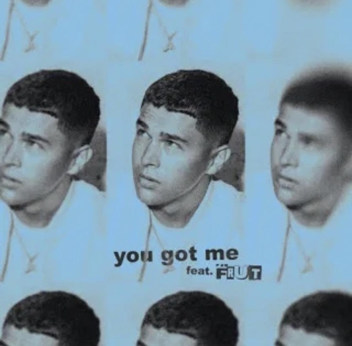 Austin Mahone Ft. Frut – You Got Me