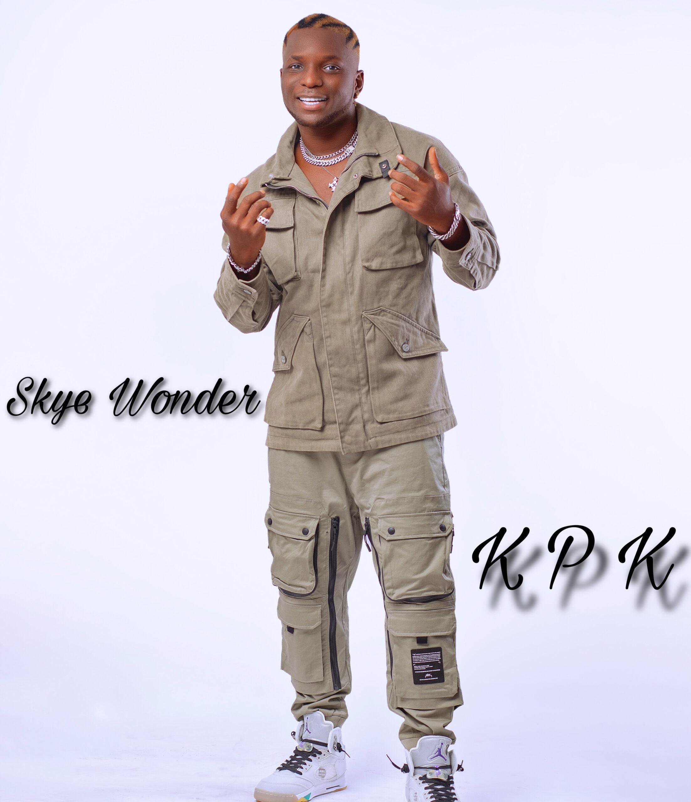 Skye Wonder- KPK (Ko Po Ke)