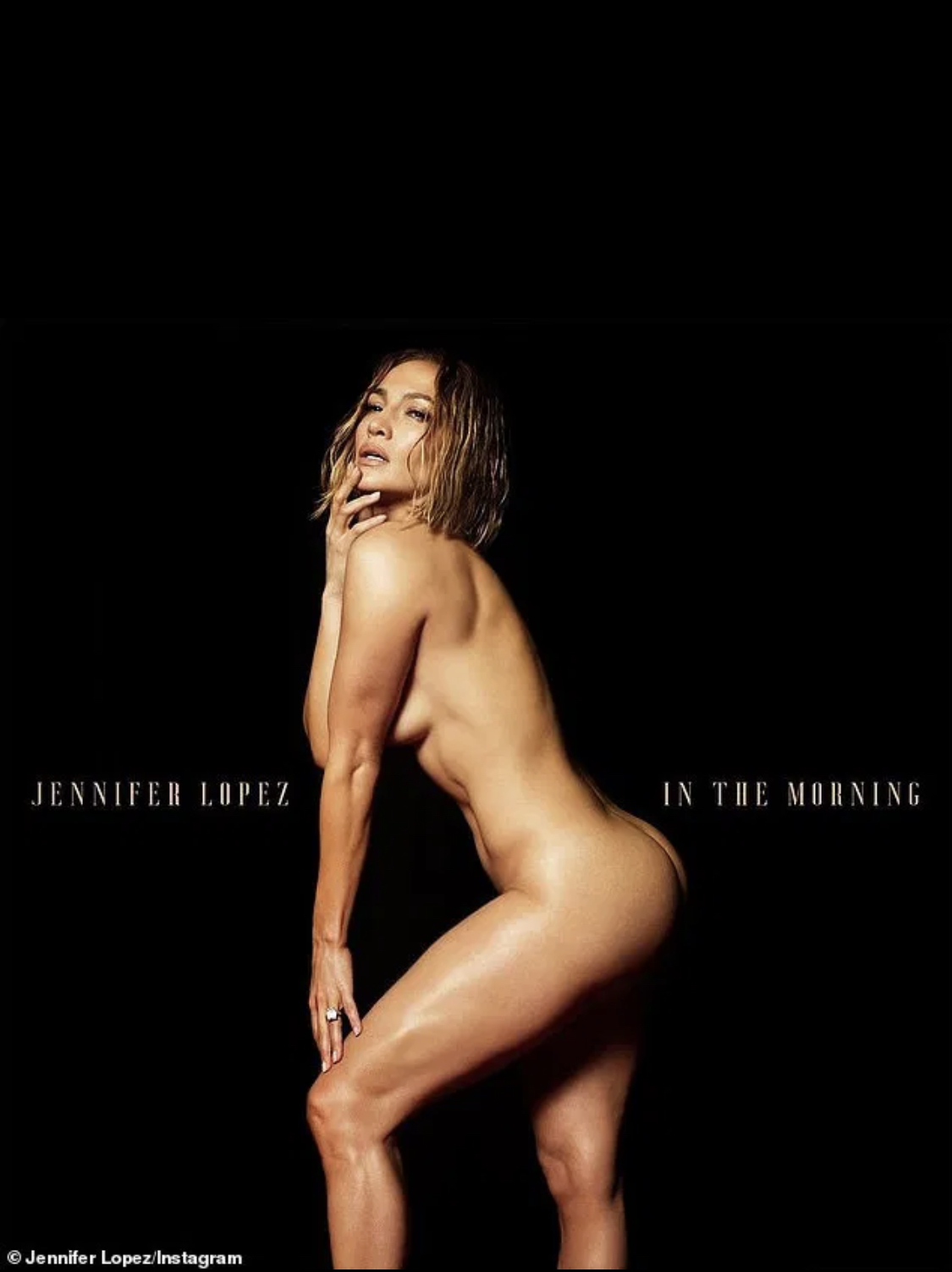 Jennifer Lopez – In The Morning