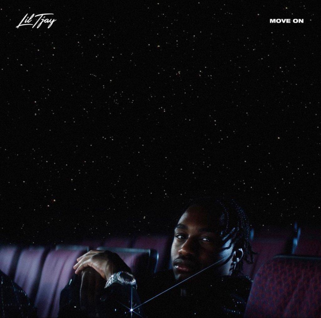 Lil Tjay – Move On